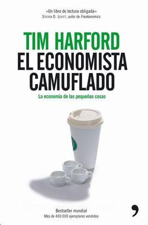 ECONOMISTA CAMUFLADO, EL