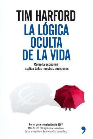 LOGICA OCULTA DE LA VIDA, LA