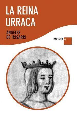 LA REINA URRACA ( LETRA GRANDE )