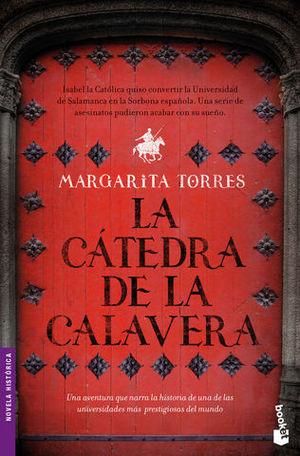 LA CATEDRA DE LA CALAVERA