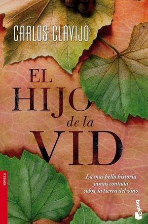 EL HIJO DE LA VID
