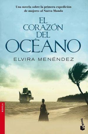EL CORAZON DEL OCEANO