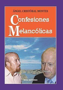 CONFESIONES MELANCOLICAS