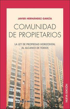 COMUNIDAD DE PROPIETARIOS