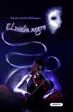 EL VIOLIN NEGRO ED.2012