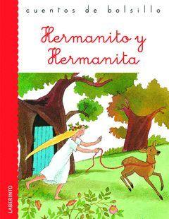 HERMANITO Y HERMANITA ( CURSIVA )