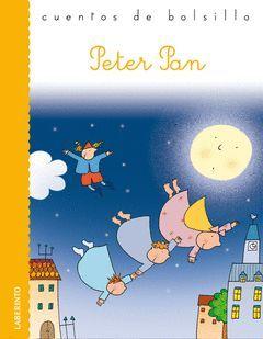 PETER PAN ( CURSIVA )