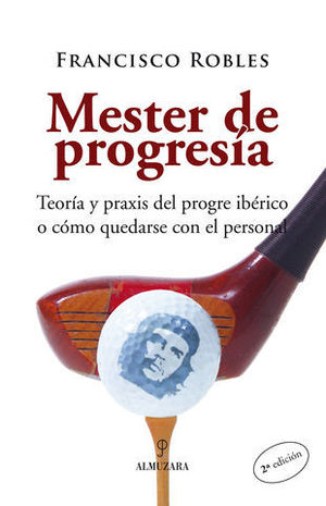 MESTER DE PROGRESIA