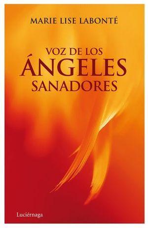 VOZ DE LOS ANGELES SANADORES