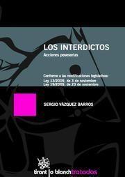 LOS INTERDICTOS