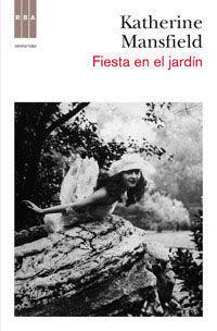 FIESTA EN EL JARDIN