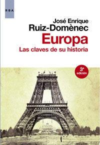 EUROPA LAS CLAVES DE SU HISTORIA