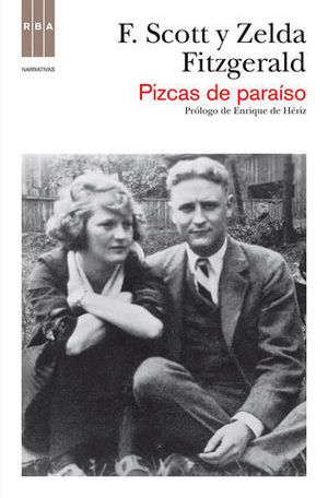 PIZCAS DE PARAISO