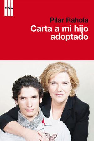 CARTA A MI HIJO ADOPTADO
