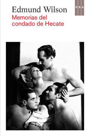 MEMORIAS DEL CONDADO DE HECATE
