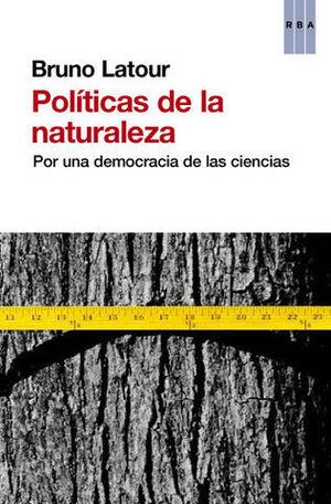POLITICAS DE LA NATURALEZA