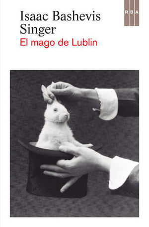 EL MAGO DE LUBLIN