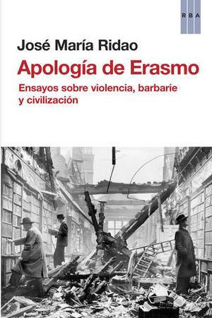 APOLOGIA DE ERASMO
