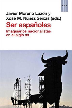 SER ESPAÑOLES