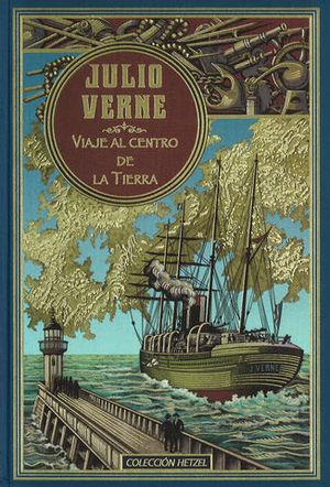 VIAJE AL CENTRO DE LA TIERRA.  ED. INTEGRA