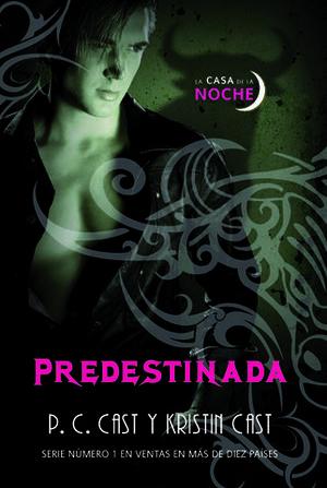 PREDESTINADA