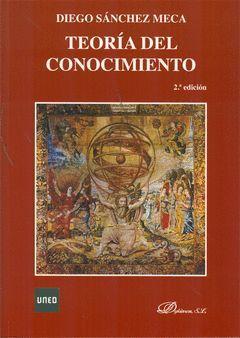 TEORIA DEL CONOCIMIENTO 2ª ED.