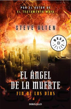 EL ANGEL DE LA MUERTE FIN DE LOS DIAS