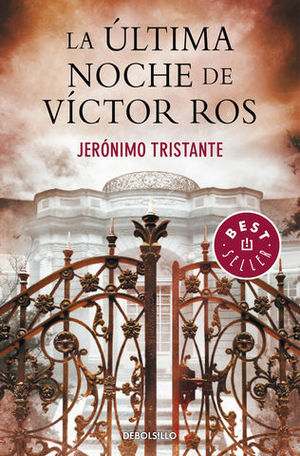 LA ULTIMA NOCHE DE VICTOR ROS