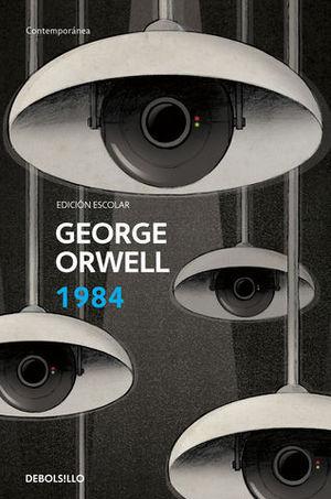 1984 ED. ESCOLAR