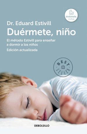 DUERMETE, NIÑO ! ED. 2014