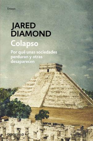 COLAPSO ( ED. AMPLIADA )