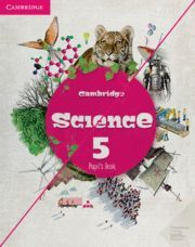 NATURAL AND SOCIAL SCIENCE 5º EP PUPIL´S BOOK