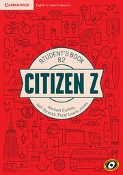 CITIZEN Z B2 STUDENT´S BOOK