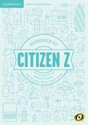 CITIZEN Z A2 WORKBOOK ED. 2018