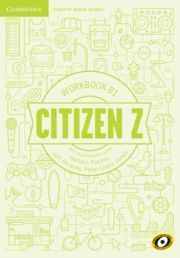 CITIZEN Z B1 WORKBOOK ED. 2018