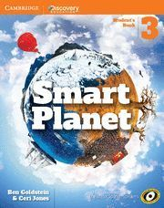 SMART PLANET 3 STUDENT´S BOOK