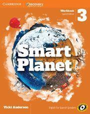 SMART PLANET 3 WORKBOOK CASTELLANO