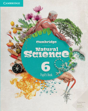 NATURAL SCIENCE 6º EP PUPIL´S BOOK