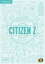 CITIZEN A2 WORKBOOK