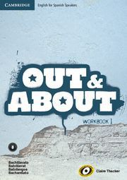 OUT & ABOUT 1 WORKBOOK