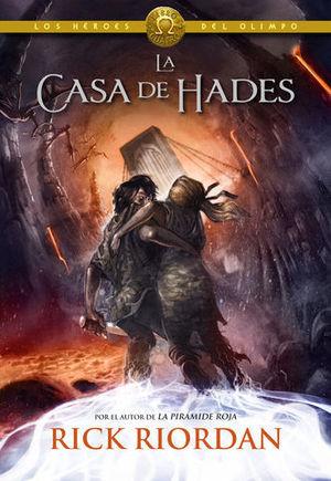 OLIMPO LA CASA DE HADES