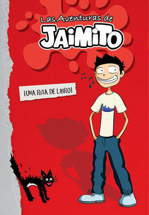 LA AVENTURAS DE JAIMITO