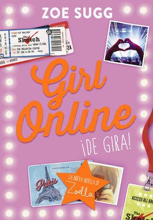 GIRL ONLINE ¡ DE GIRA !