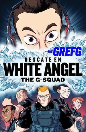 GREFG : RESCATE EN WHITE ANGEL