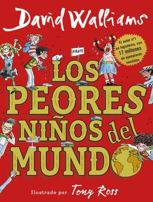 PEORES NIÑOS DEL MUNDO, LOS