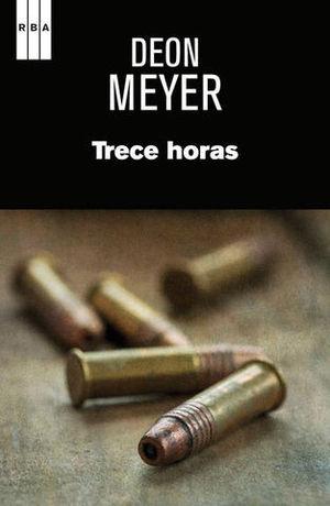 TRECE HORAS