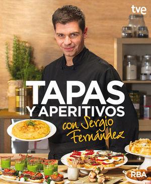 TAPAS Y APERITIVOS
