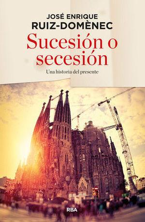 SUCESION O SECESION