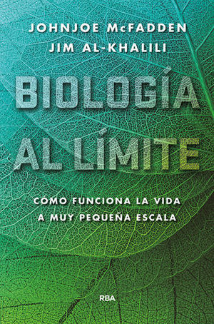 BIOLOGIA AL LIMITE