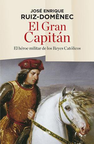 EL GRAN CAPITAN